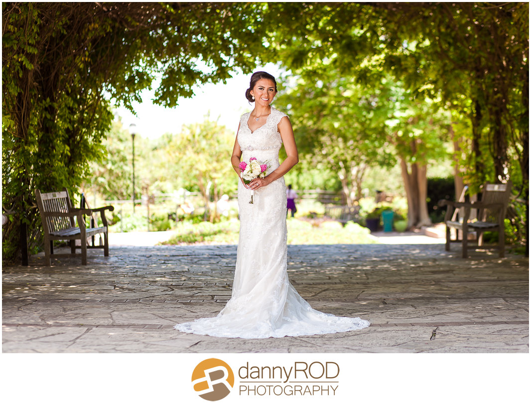 Bridals megan san antonio botanical garden dannyrod - San antonio botanical garden wedding ...
