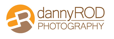dannyROD Photography logo